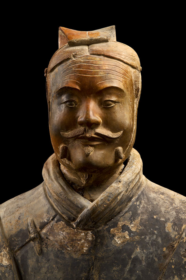 Terracotta army essay topics
