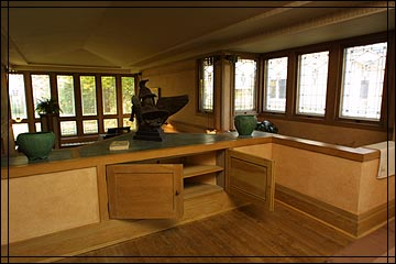 Unified vision purcell cutts tour dining room - Making the most out of small spaces gallery ...